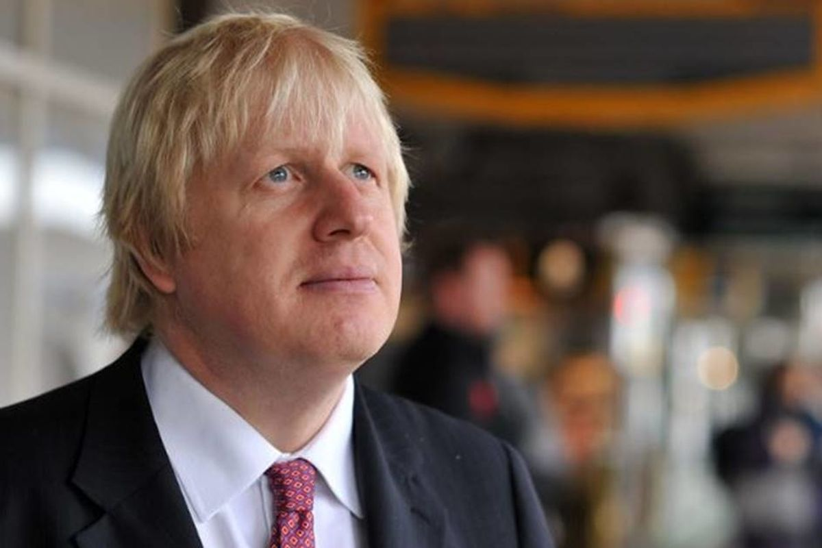 UK Prime Minister Boris Johnson's COVID-19 condition has 'worsened' and he's been moved to intensive care