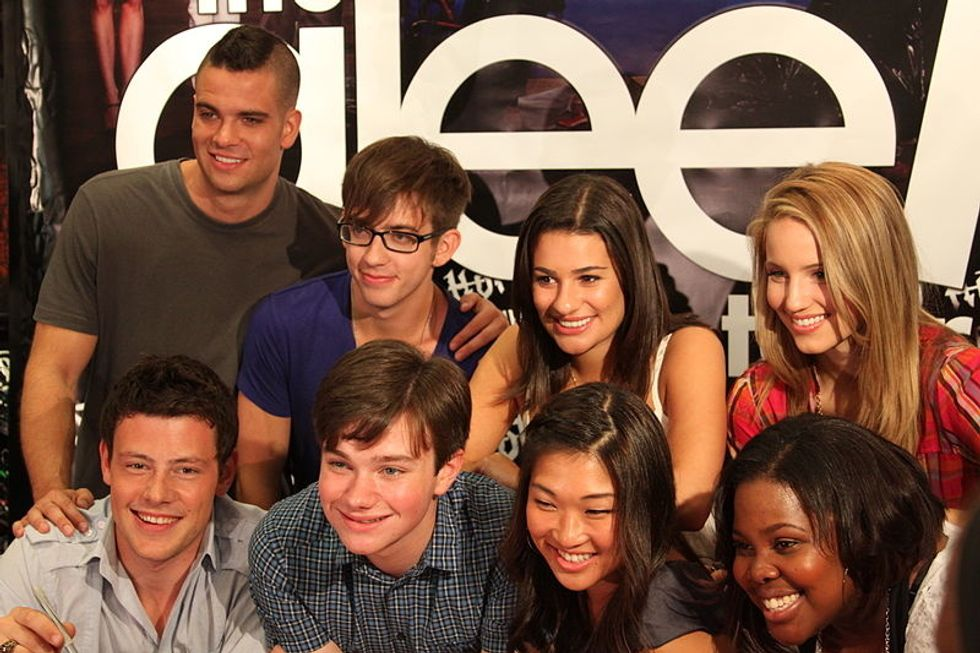 The 6 Most SLEPT ON Characters From 'Glee'