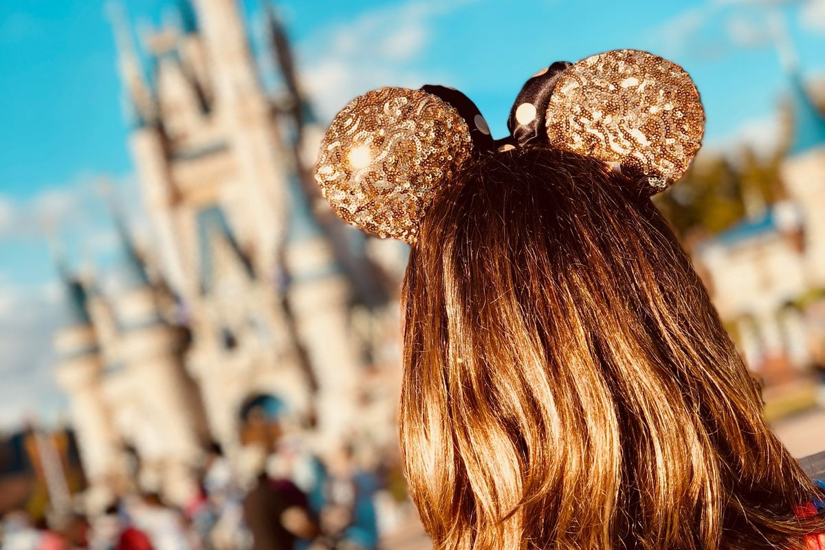 Disney's new online course teaches you the secrets of creating a theme park — and it's free