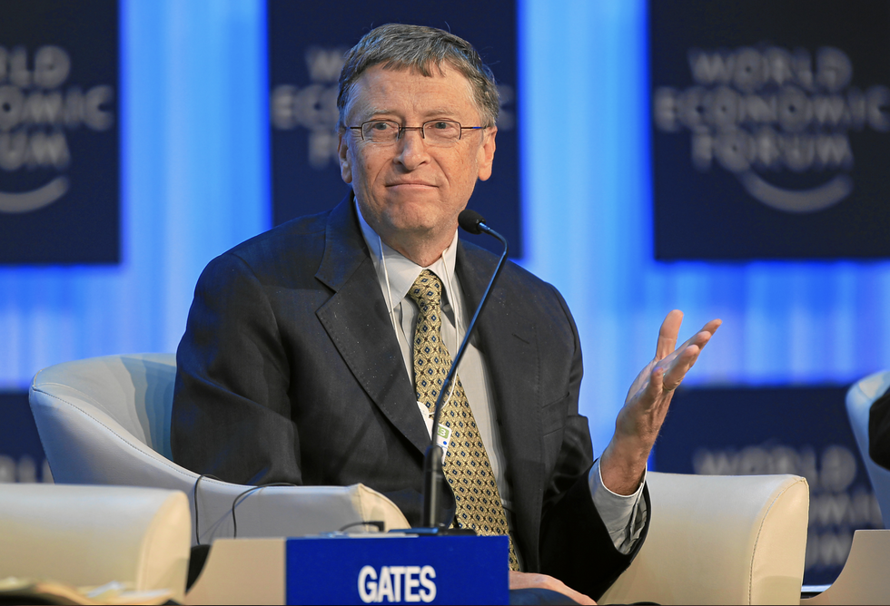 Bill Gates Is Helping Fund The Way For A New Potential COVID-19 Vaccine