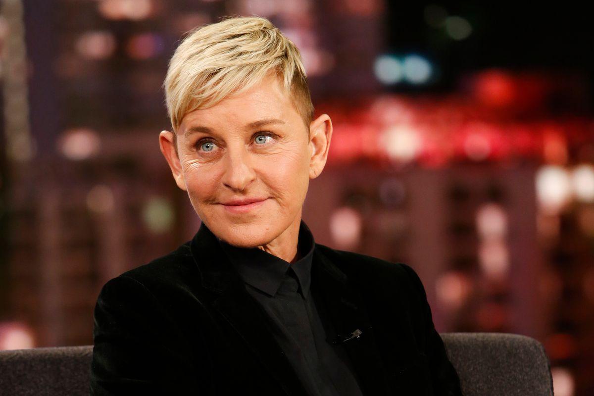 Ellen DeGeneres Criticized For Comparing Self-Isolation to Prison
