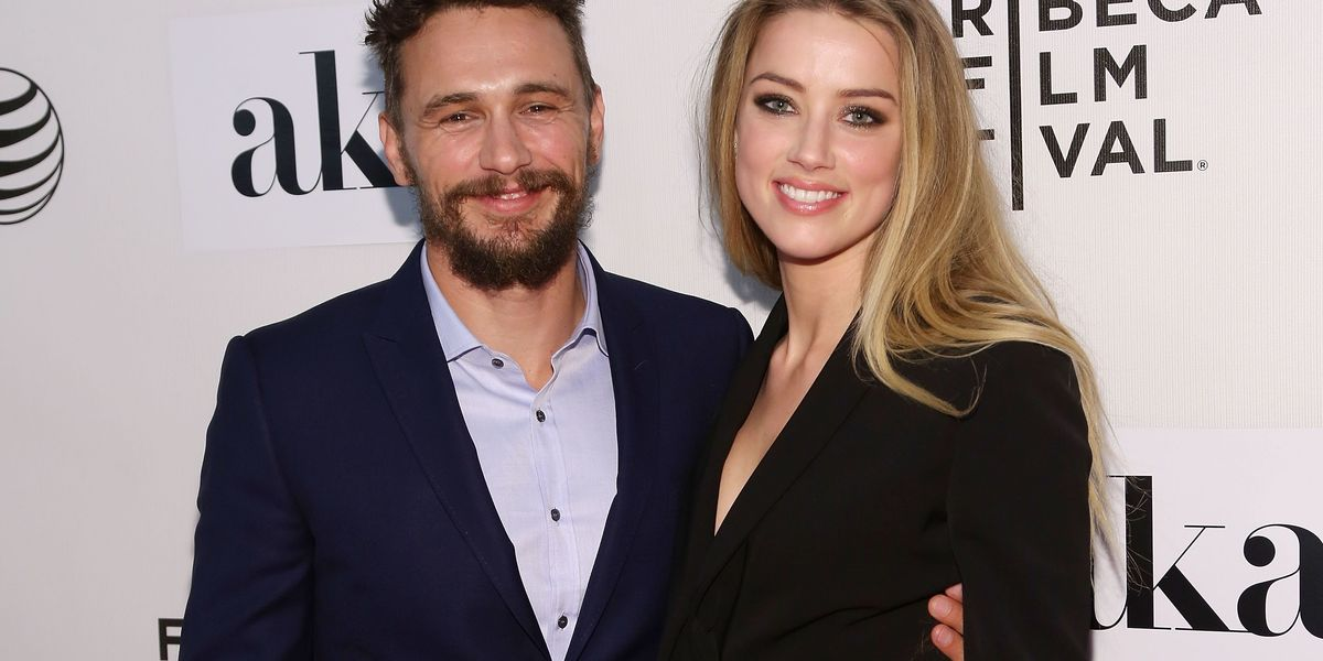 James Franco's Testimony Could Send Amber Heard To Jail