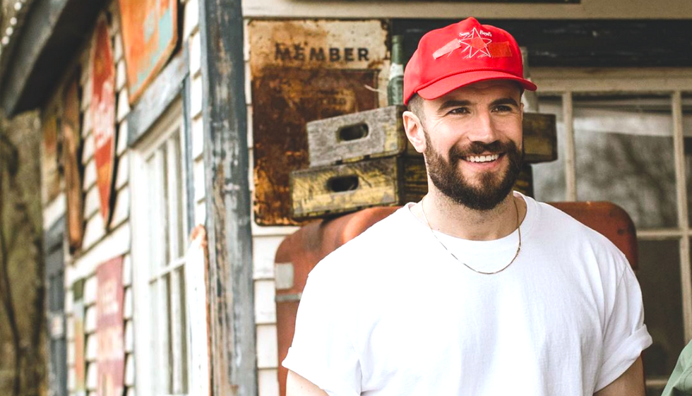 27 Lyrics From Sam Hunt's New Album 'Southside' That Make It Hard To Forget He's The Best
