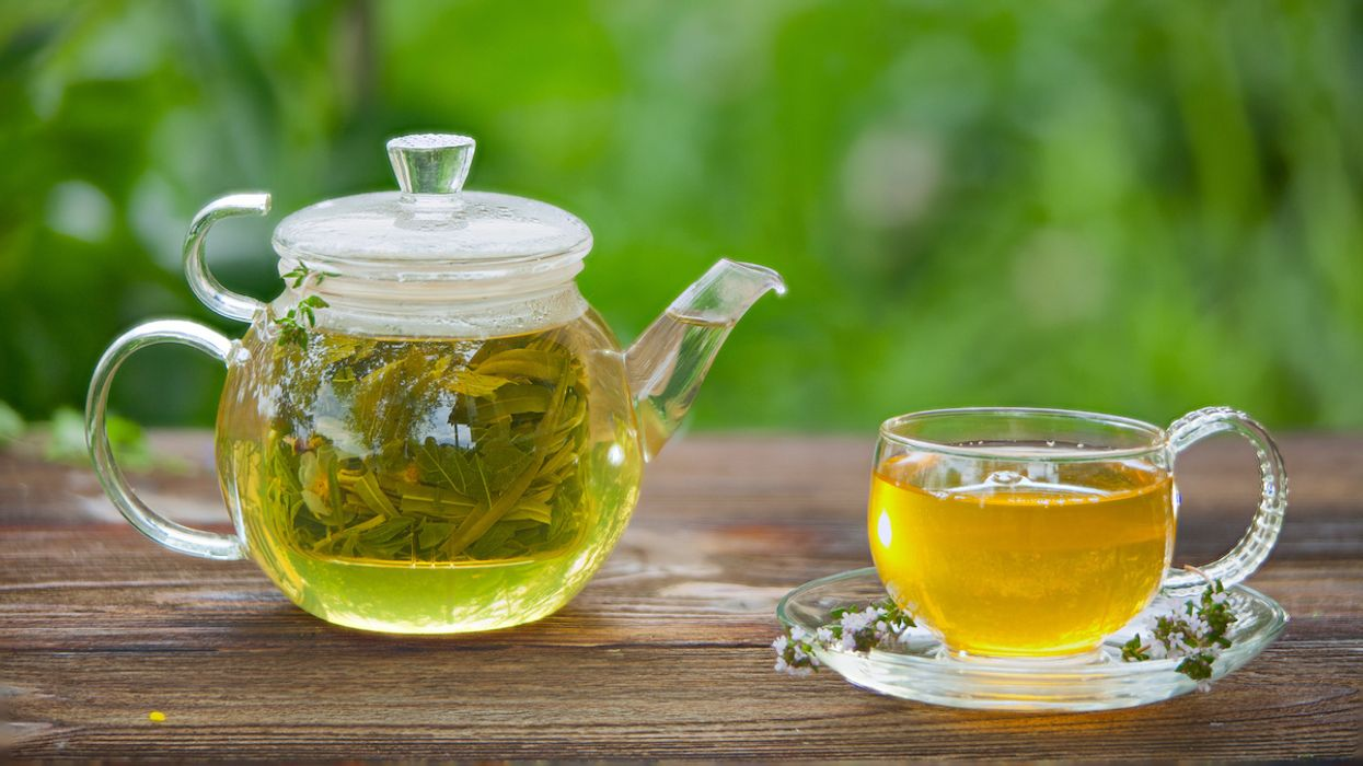 10 Evidence-Based Benefits of Green Tea