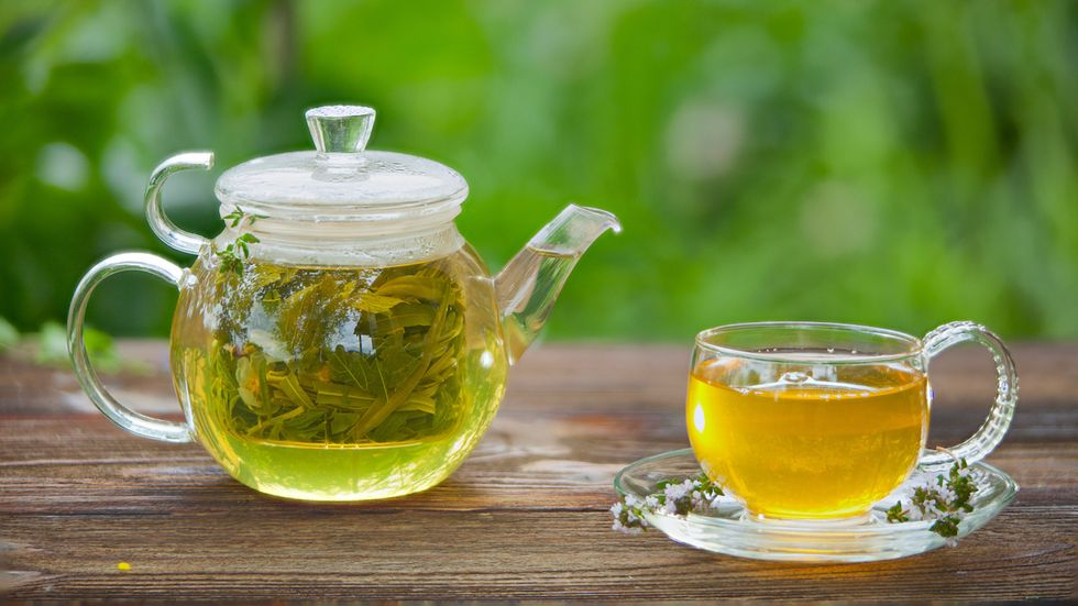 10 Evidence-Based Benefits of Green Tea - EcoWatch