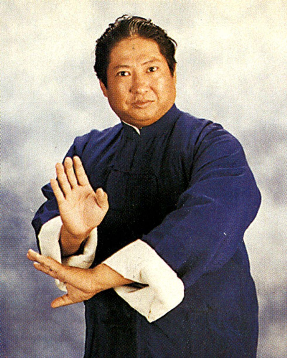 Hong Kong Film Star Sammo Hung Talks About Making Kung Fu Movies Black Belt Magazine