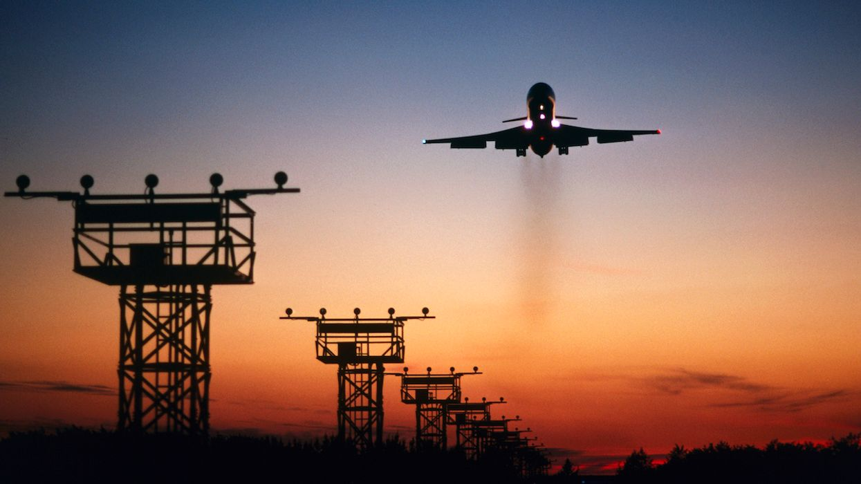 Airlines Push to Loosen Carbon Restrictions Amid Pandemic