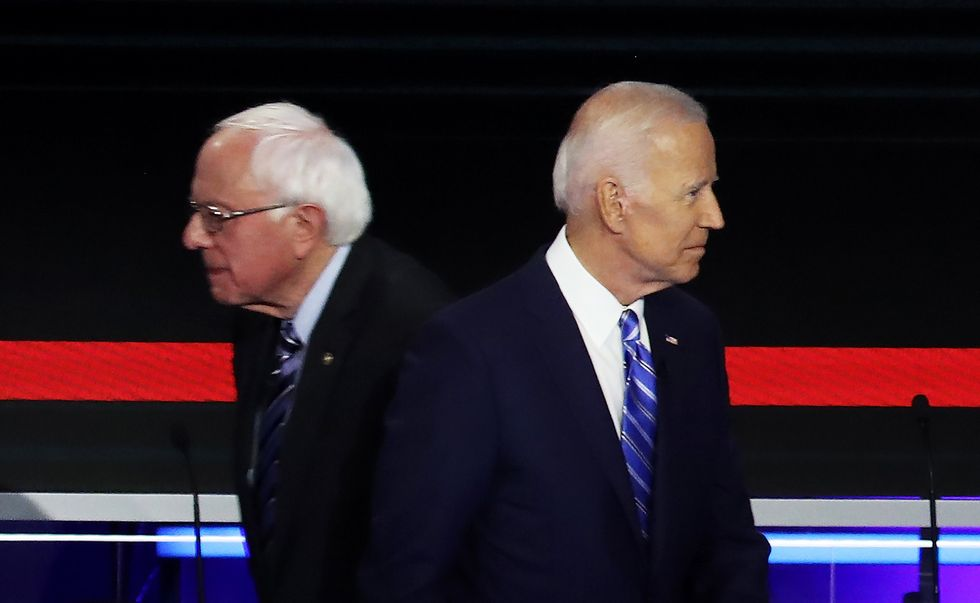 Here's What 12 Bernie Supporters And Boosters Are Telling Joe Biden After Bernie Drops Out