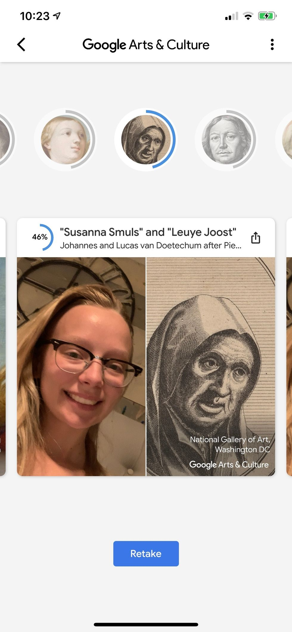 The Google Art And Culture App Is Hurting My Feelings