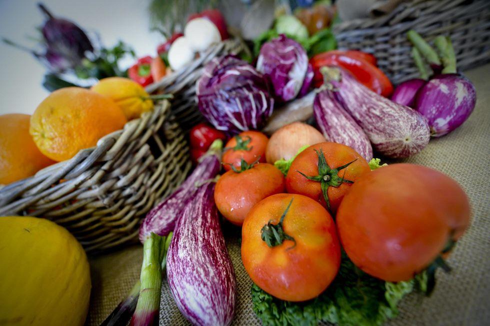 Orto in casa, ecco come avere frutta e verdura