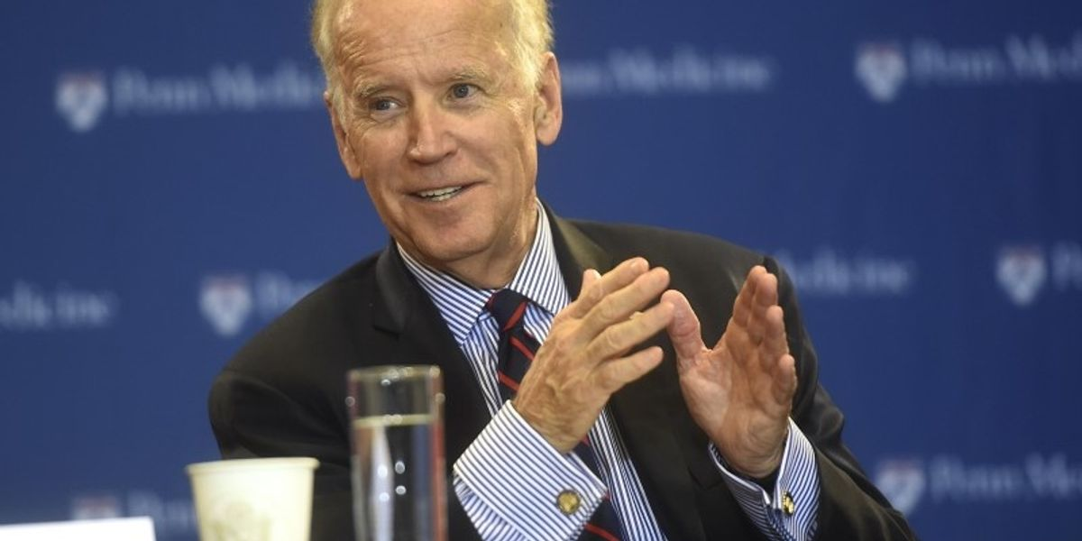 Report: Biden Poll Surge Scaring Trump's Top Donors And Allies