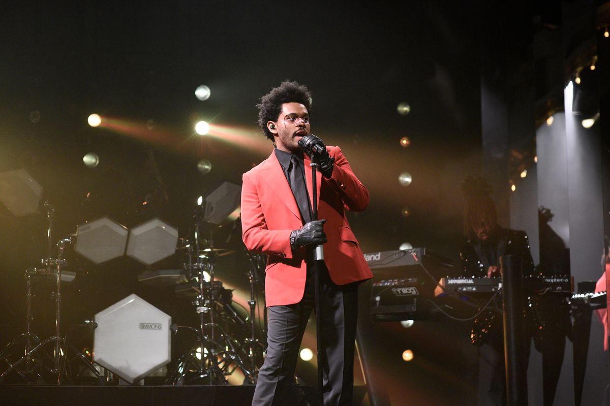 Are The Weeknd and Usher Feuding?