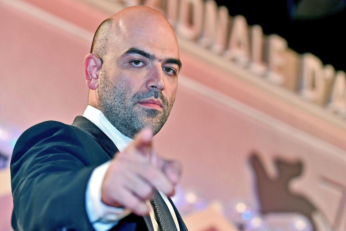 «Die Welt» ha imparato da Saviano gli insulti agli italiani sulla mafia