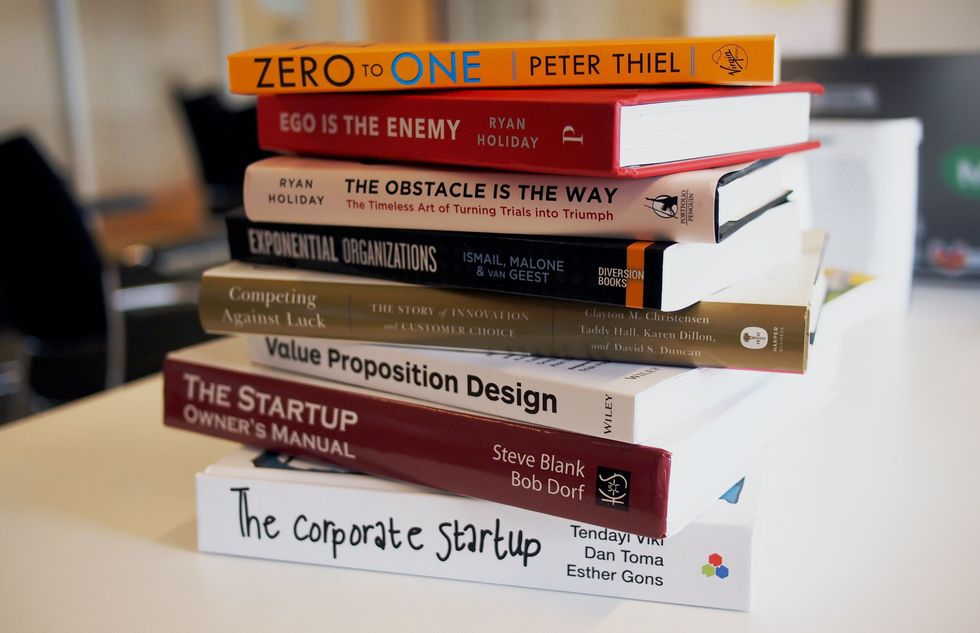 5 Reasons Why Entrepreneurship Is An Important Major