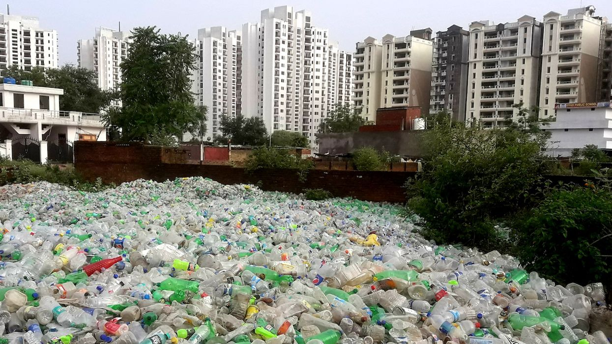 Mutant Enzyme Recycles Plastic in Hours, Could Revolutionize Recycling Industry