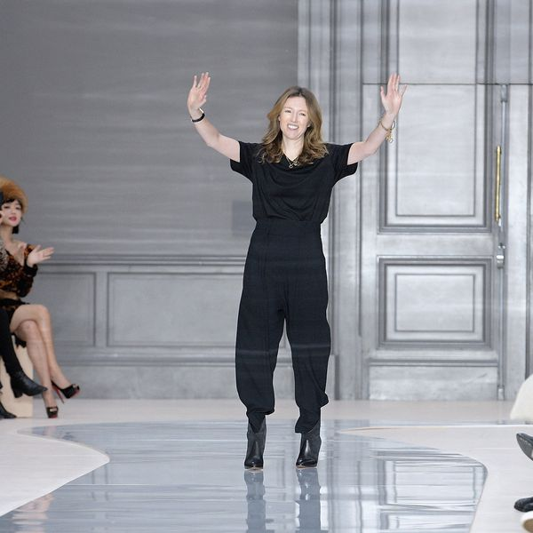 Creative Director Claire Waight Keller Exits Givenchy After Three Years