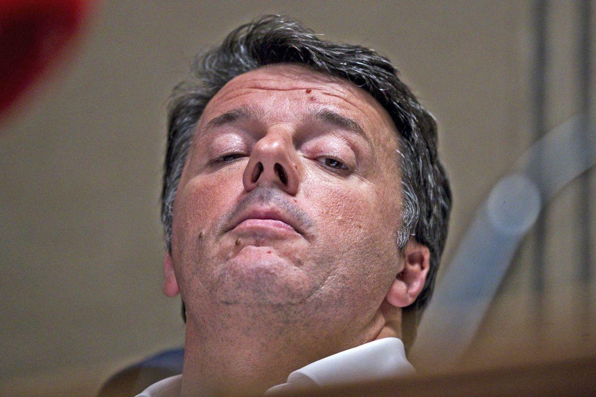 """Rettifica Consip all'articolo «Tolto al renziano indagato per truffa l'appalto Consip sulle mascherine"""""""