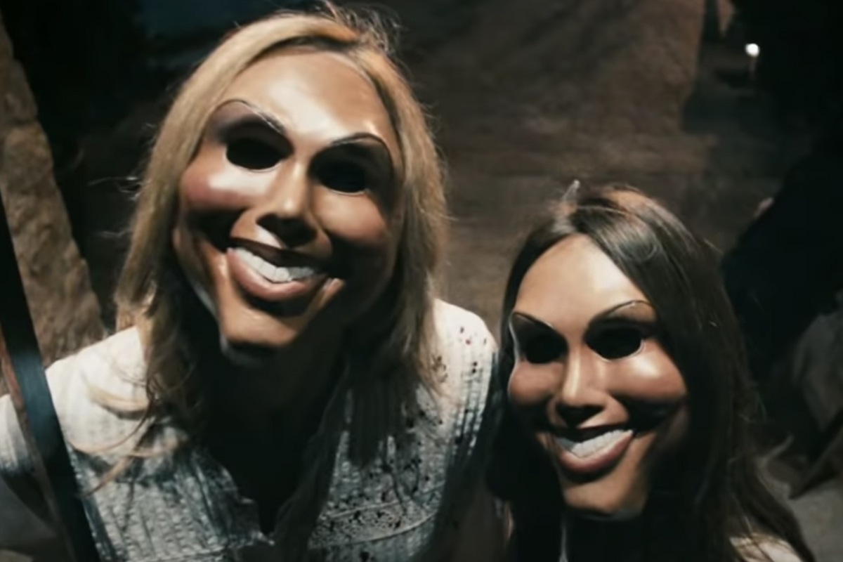 Fake 'Purge' Videos Are Scaring Parents Shitless on TikTok