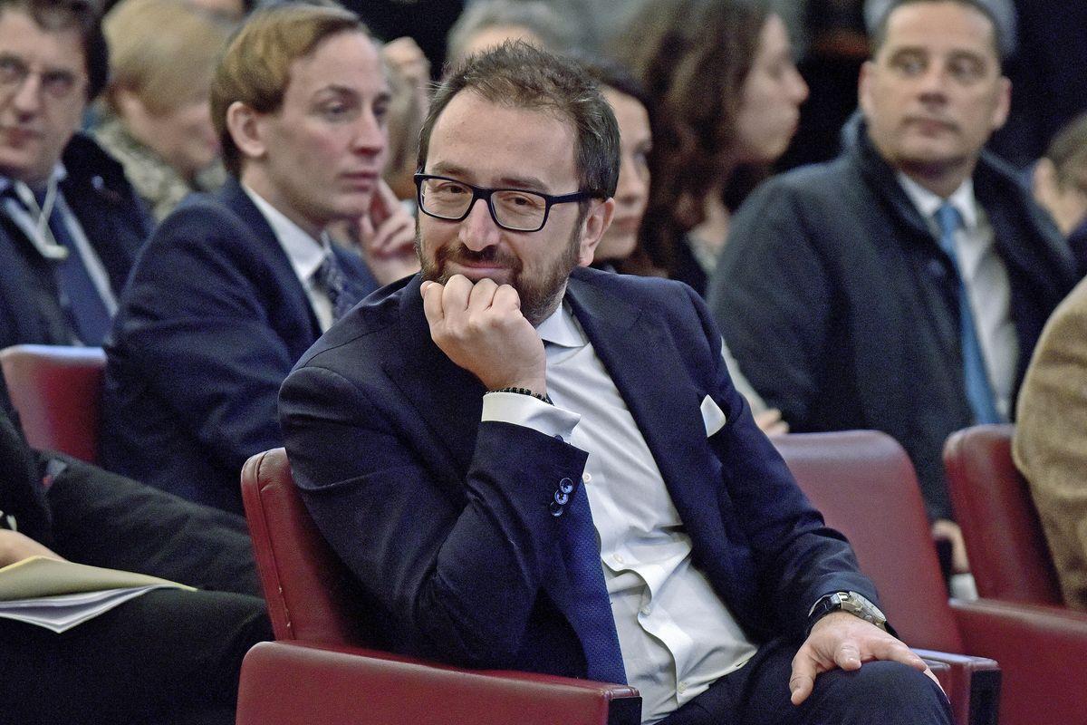 L'Europa vuole sapere da Bonafede come protegge i detenuti dal morbo