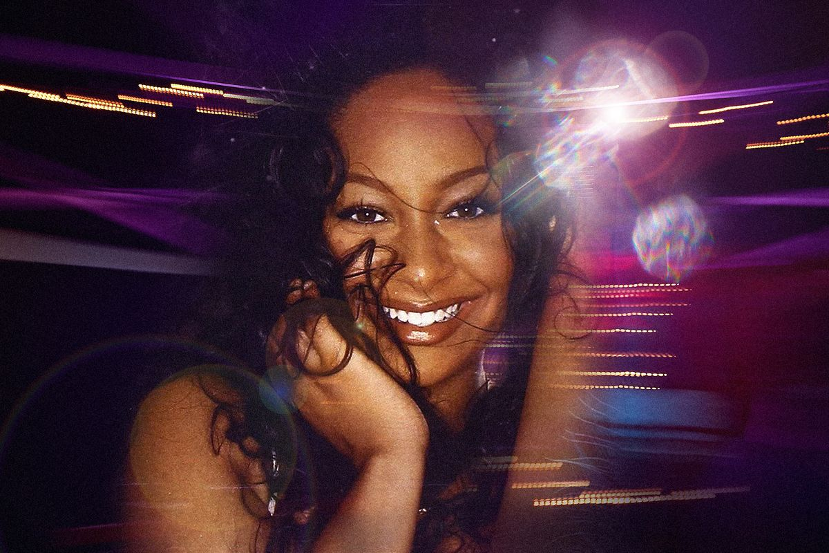 Somebody Please Restore Raven-Symoné's 2004 Album on Spotify