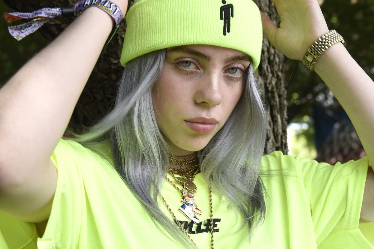 Billie Eilish on Body Shaming Criticism of Her Swimsuit Photos