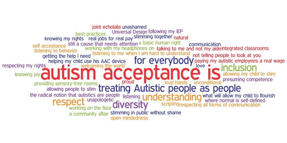 Autism Isn't the Same for Everyone, Stop Pretending Like It Is