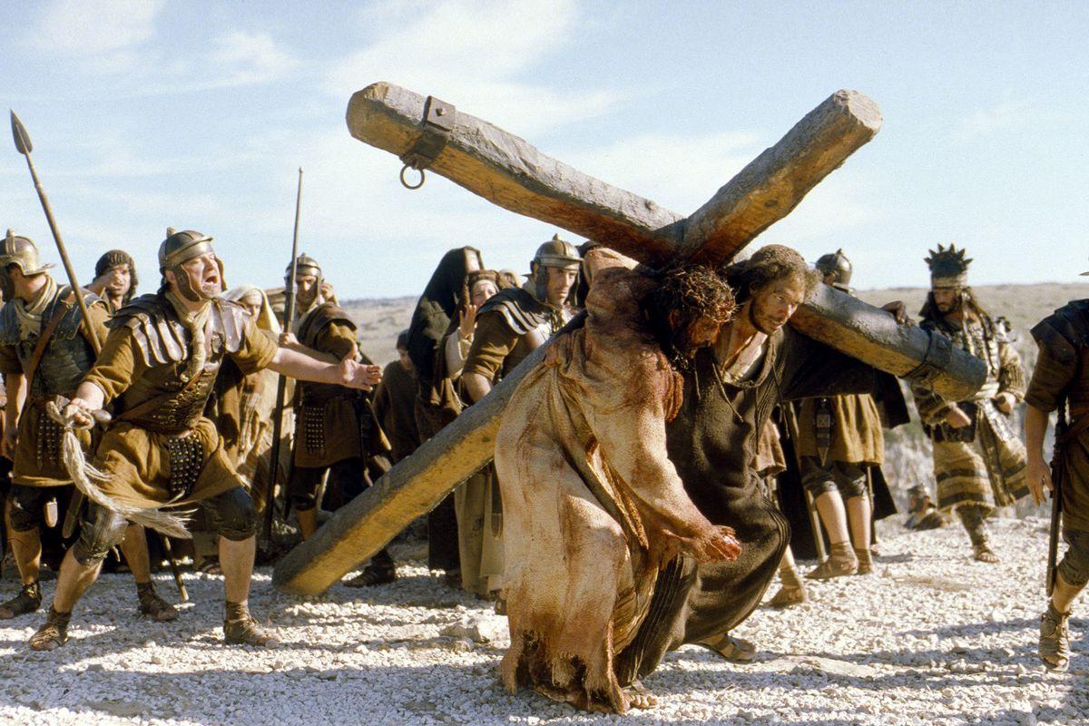 Mel Gibson si affida a Gesù per risorgere