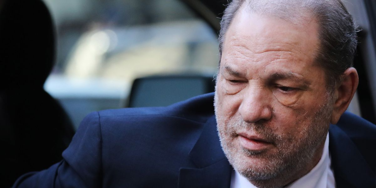 Harvey Weinstein Faces Another Sexual Assault Charge
