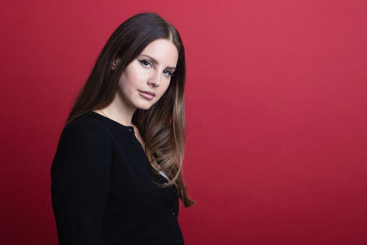 Lana Del Rey Reveals Artwork for Her Spoken Word Album