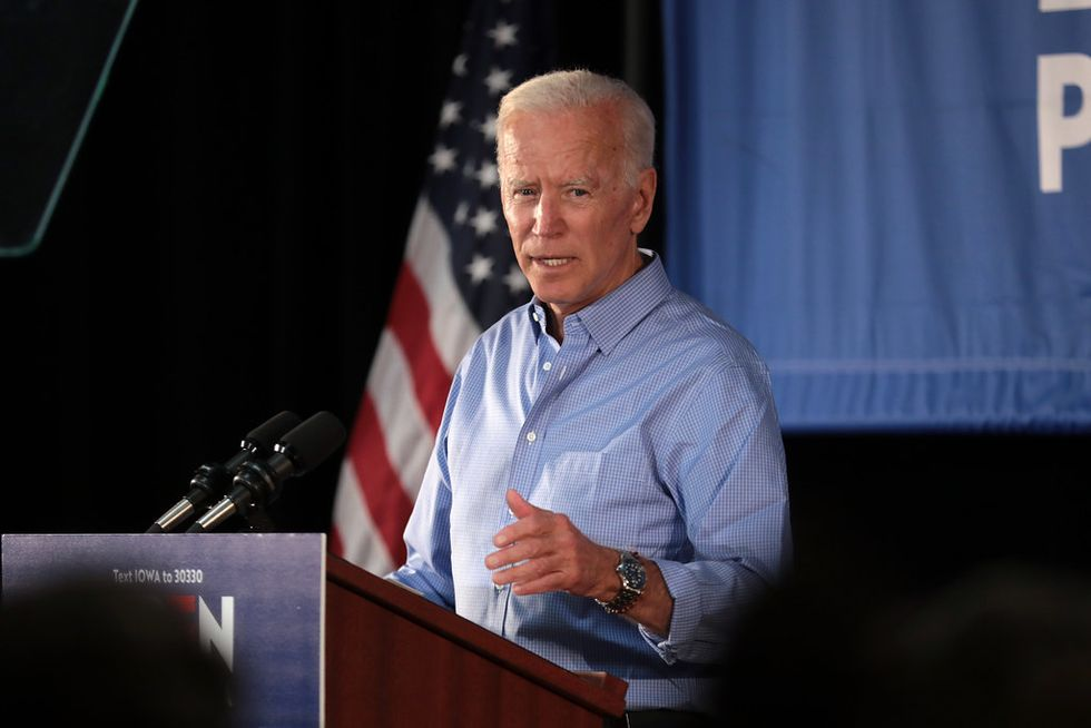 Democrats Must Now Unite For Joe Biden, It's The Only Way To Defeat Trump