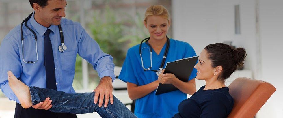 Orthopedic surgery experts