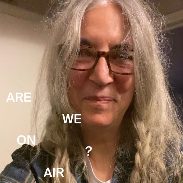 Patti Smith Shares the Soundtrack to Her Life on a New Podcast