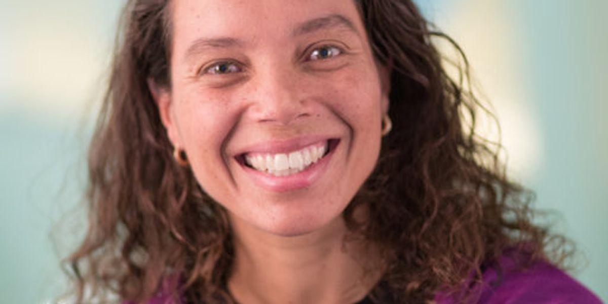 Healthy Environment = Healthy People: Fenna Sillé, Ph.D., M.S.