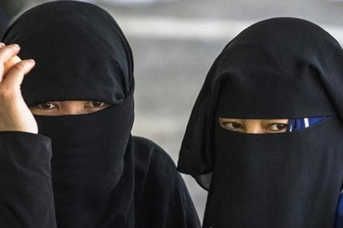 'Nobody is giving me dirty looks': Muslim women who cover their faces find acceptance among coronavirus masks