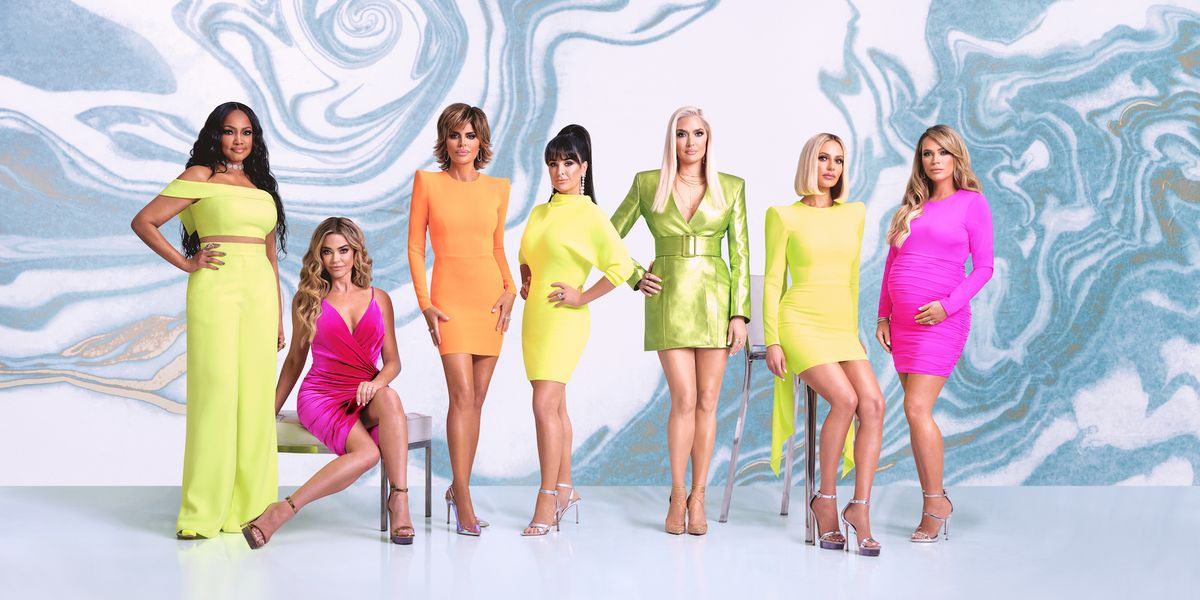 'Real Housewives of Beverly Hills' Deserves More Fashion Credit