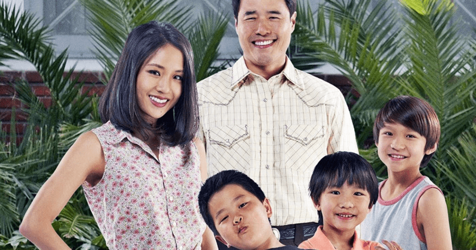 7 Lessons from 'Fresh Off the Boat' to Help You Survive Quarantine