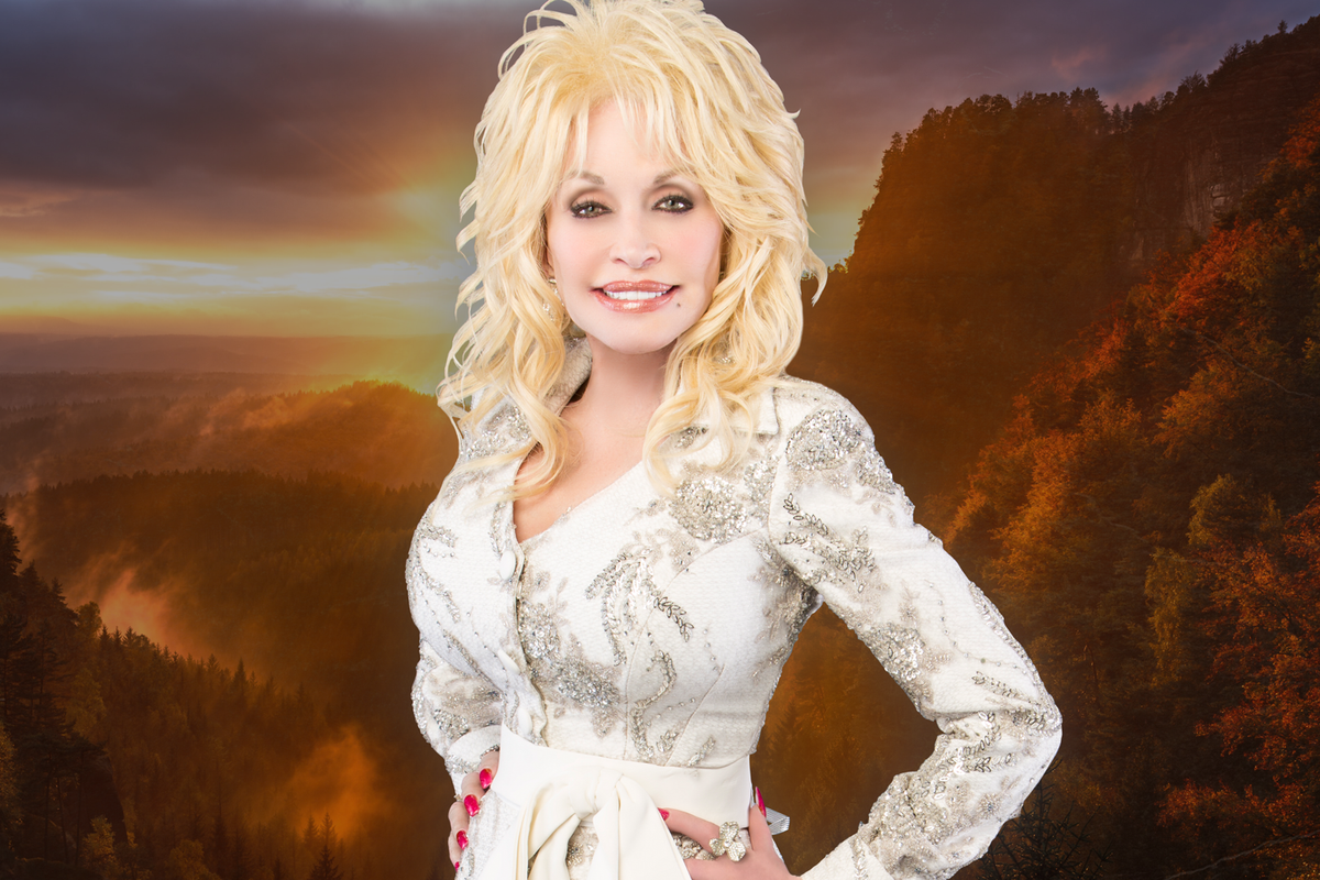 Dolly Parton Will Save Us