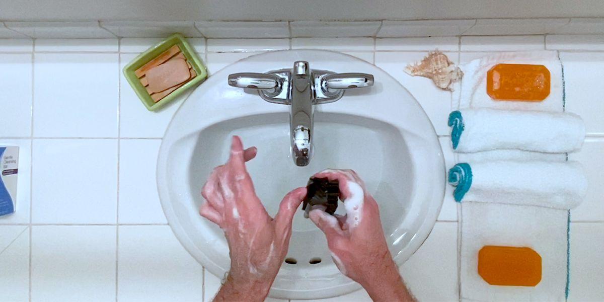 Pornhub Launches 'Scrubhub' Hand Washing Campaign