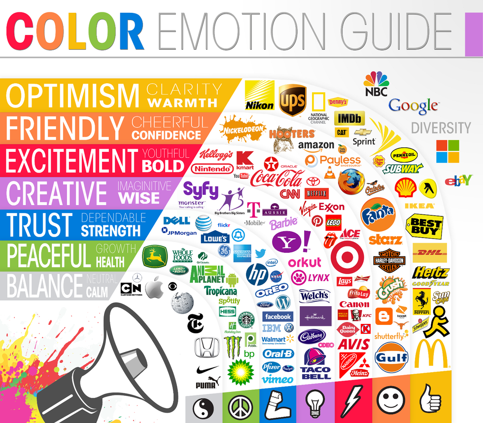 Color Personality What Does Your Favorite Color Mean Big Think,Creative Ways To Hang Curtains Without A Rod