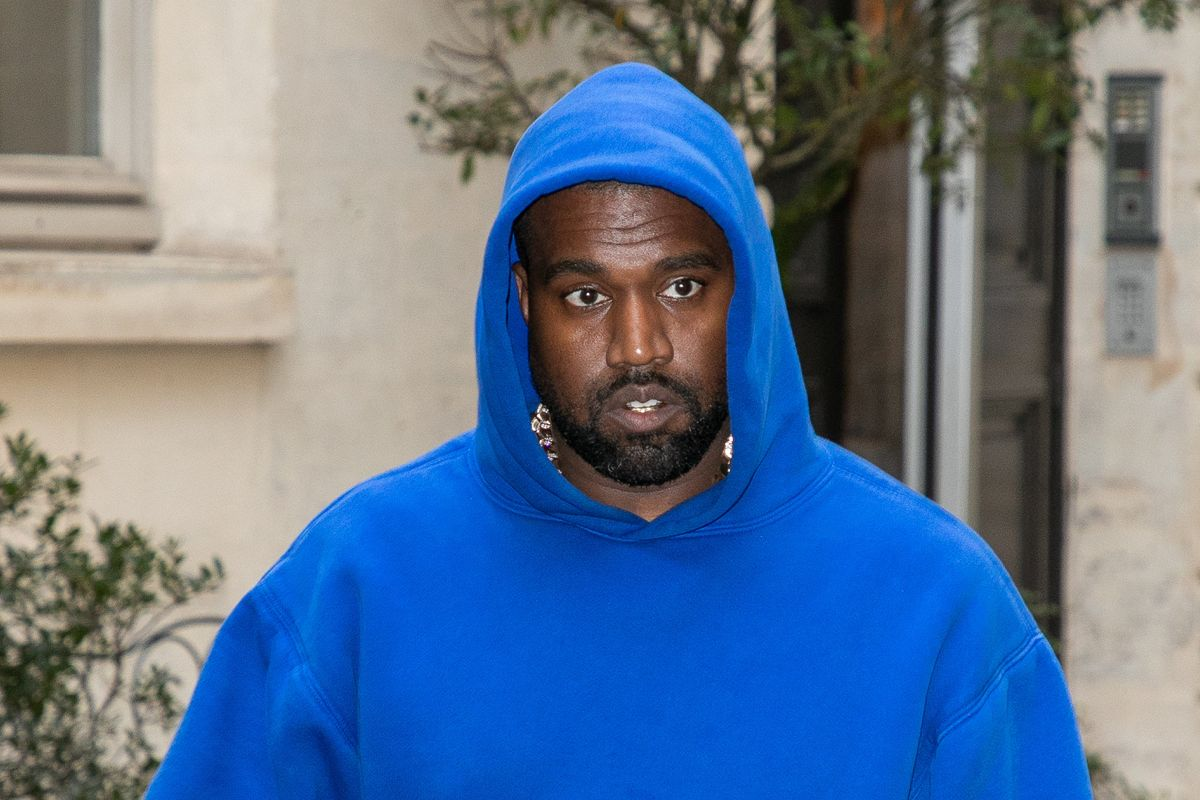 Kanye's Voting Trump 2020 Because of Real Estate Prices