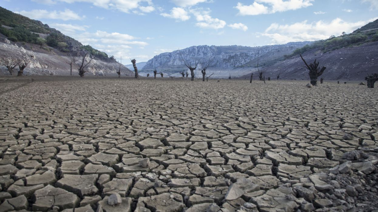 5 Lessons for the Future of Water