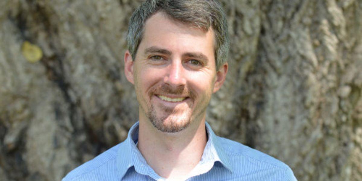Green Chemistry = Good Chemistry: Reuben Hudson, PhD.