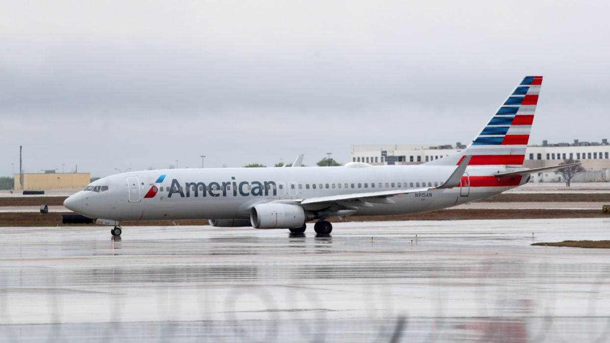 Trump Administration Gives Big Relief to Airline Industry
