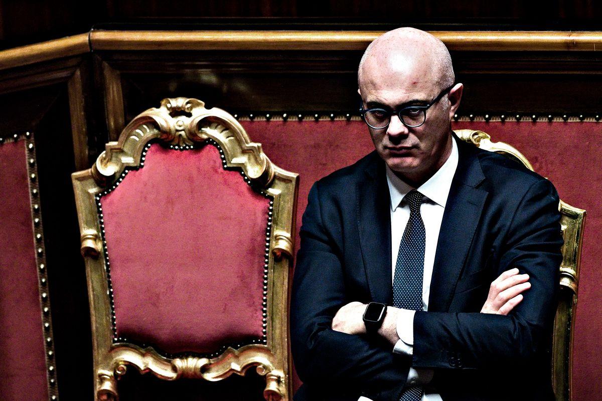 Il partito unico del Mes fa calare subito le braghe a Giuseppi