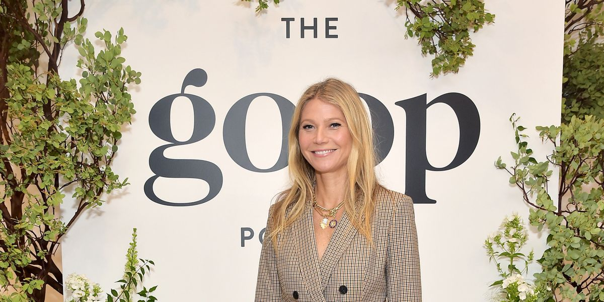 Gwyneth Paltrow's Daughter Trolled Her Over Goop's Vagina Candles