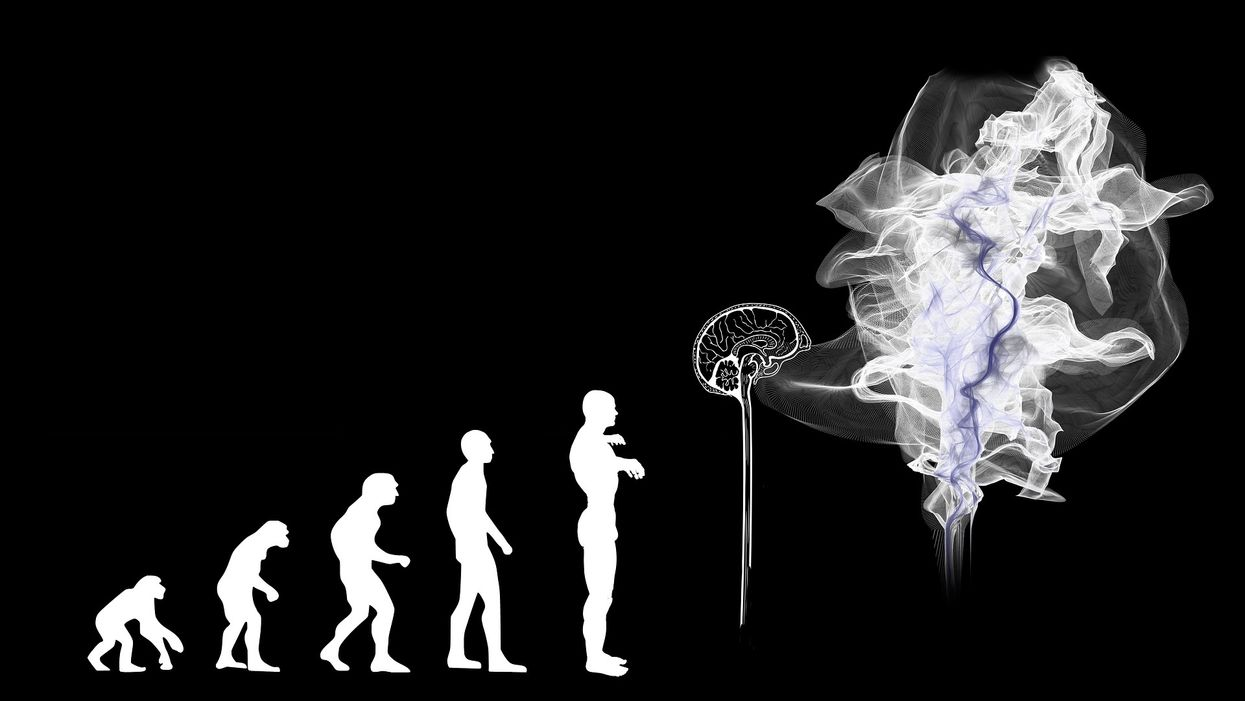 New AI improves itself through Darwinian-style evolution