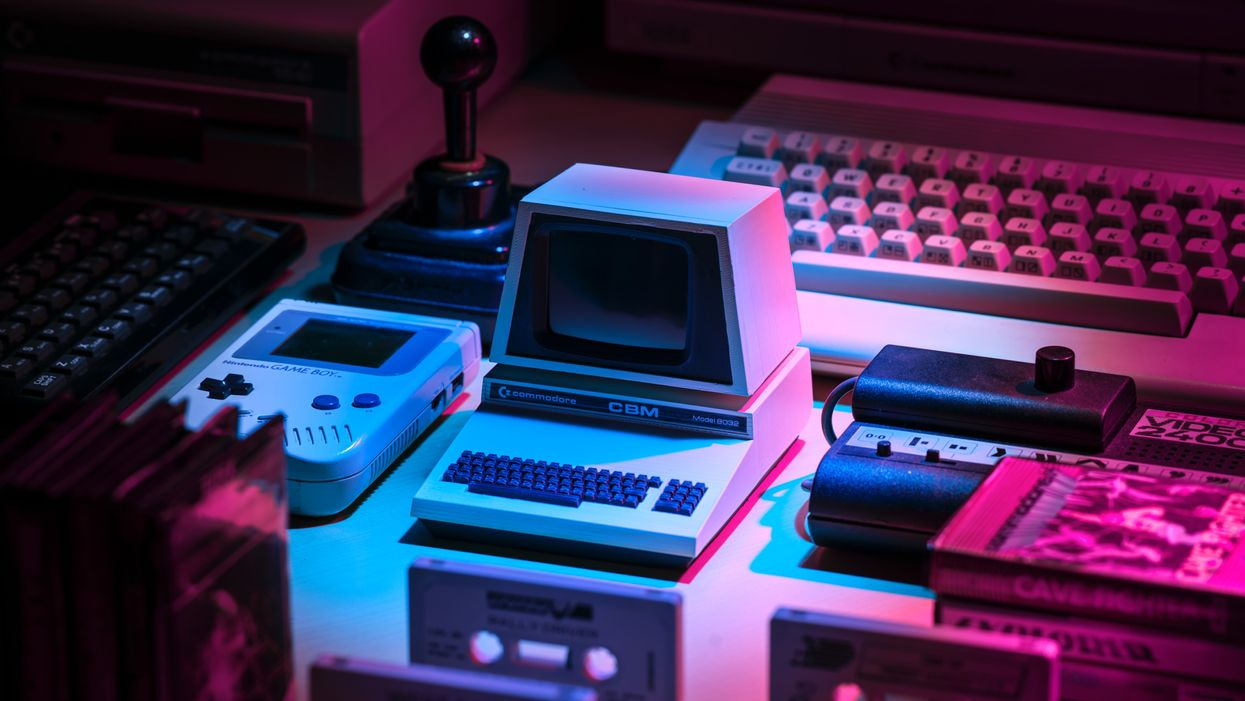 Computing innovations we take for granted