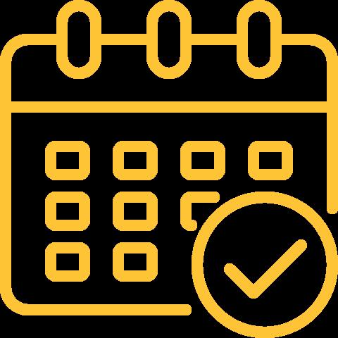 suite client schedule