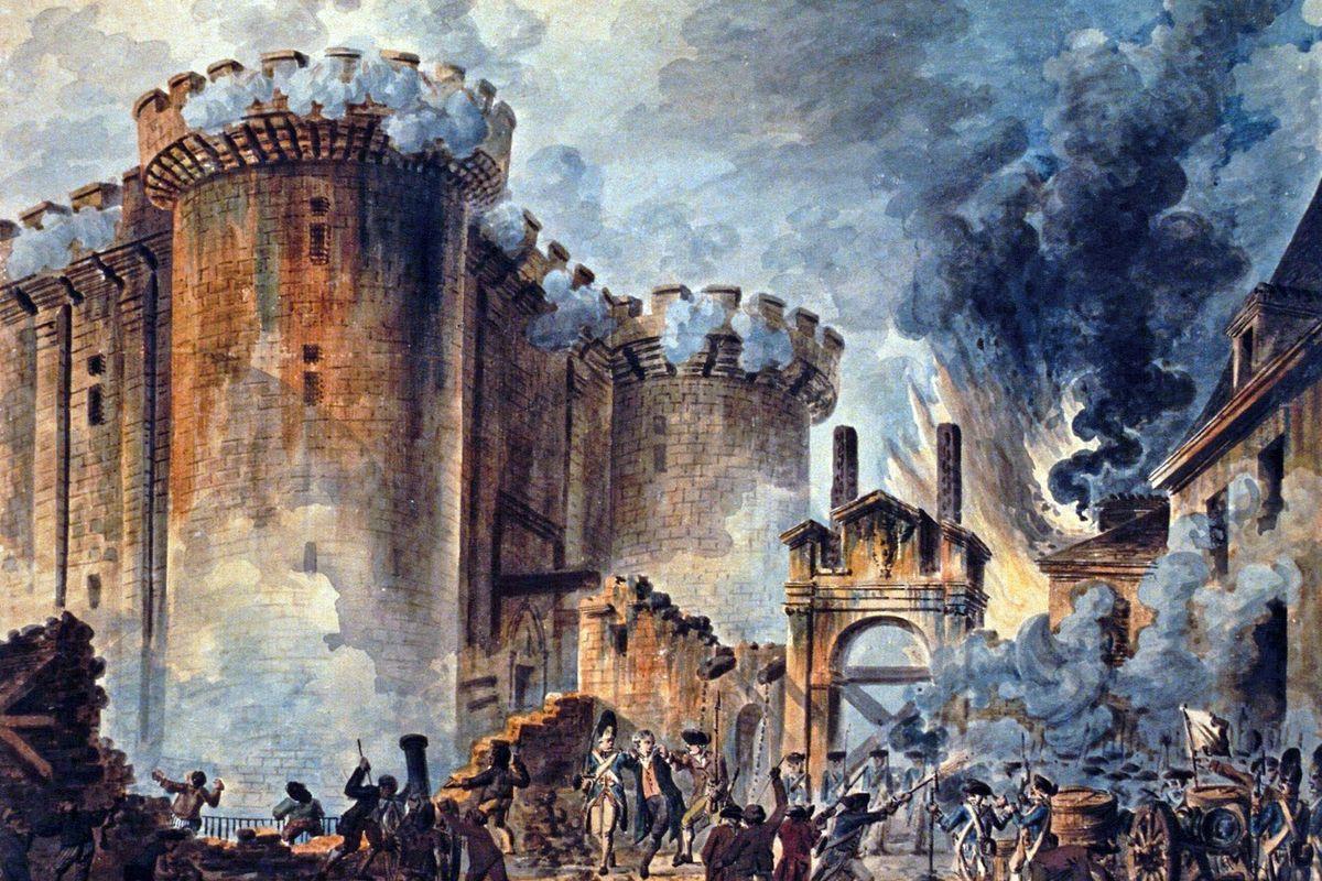 Luigi XVI il «re temporeggiatore» che non capì la presa della Bastiglia