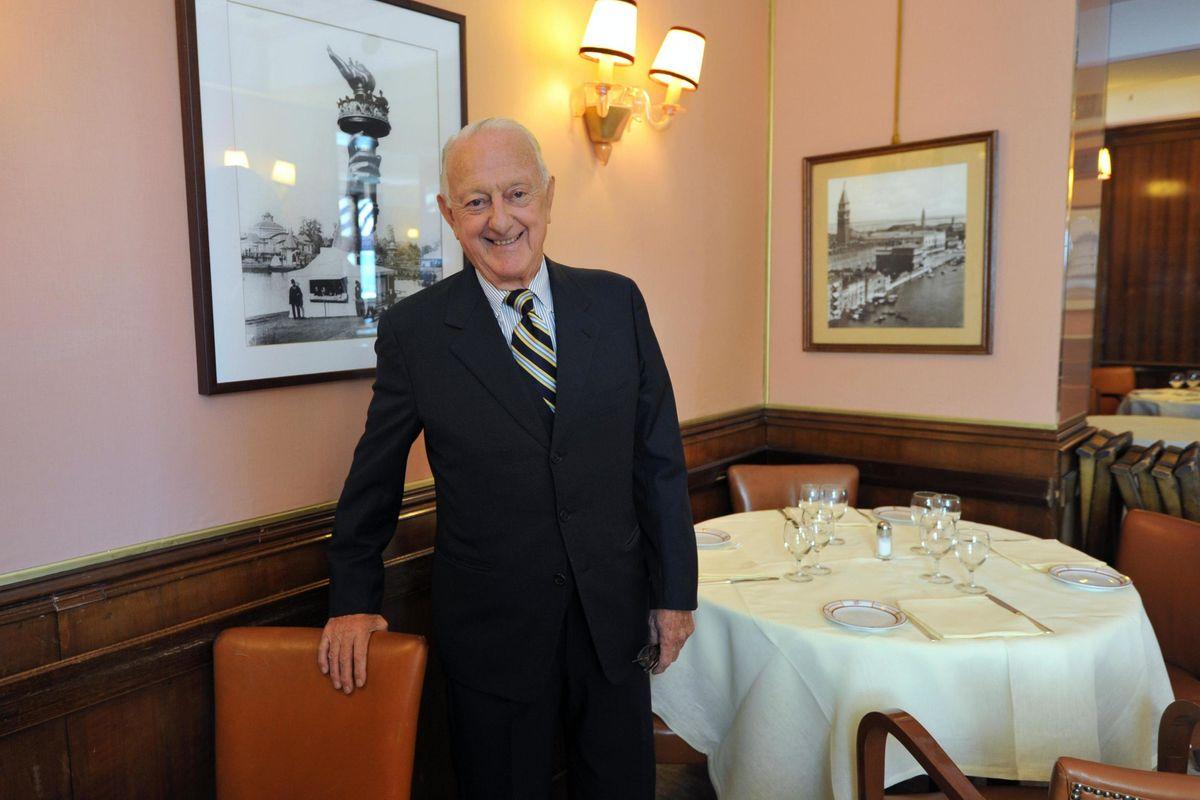 Arrigo Cipriani: «Due mesi al crac e Conte non ha piani»